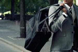 Мужские сумки под костюм
