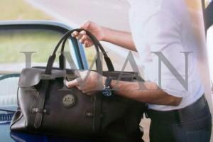 Что должно быть в сумке у мужчины