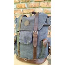 Рюкзак BUG 8302-BK