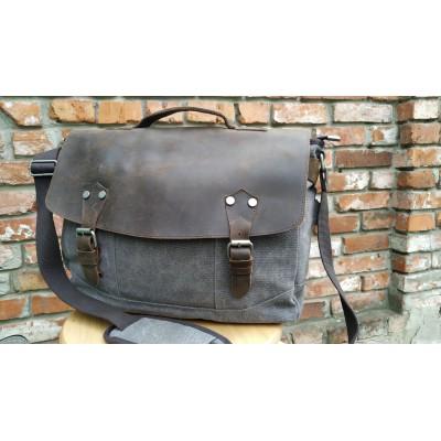 Тканевая сумка BUG L18-326-BK