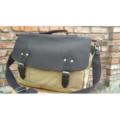 Тканевая сумка BUG L18-326-YO