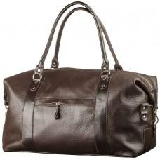 Дорожная сумка SHVIGEL 00879 коричневая