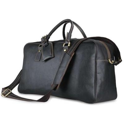 Дорожная сумка 7156LA коричневая