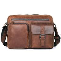 Мужские молодежные сумки