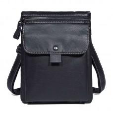 Компактная сумка мужская через плечо GMD 1046A