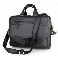 Черная сумка для ноутбука GMD 7085A