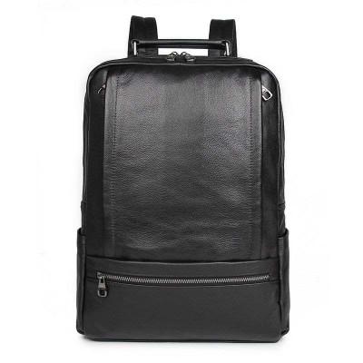 Кожаный рюкзак 7356A