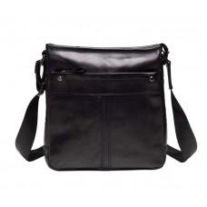 Современная сумка мужская через плечо. мессенджер TIDING BAG 8030A