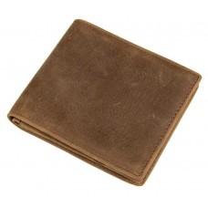 Винтажный мужской кошелек GMD 8056B