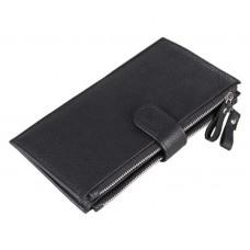 Кожаное портмоне для карт и визиток GMD 8057A