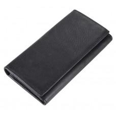 Черное портмоне GMD 8058A