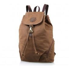 Винтажный рюкзак городской GMD 9008C-1