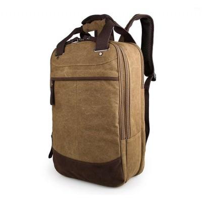 Классический мужской рюкзак городской GMD 9028C