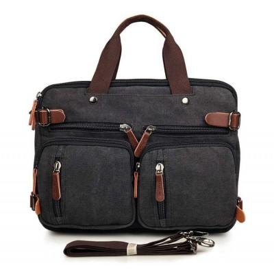 Тканевая сумка-рюкзак GMD 9030A