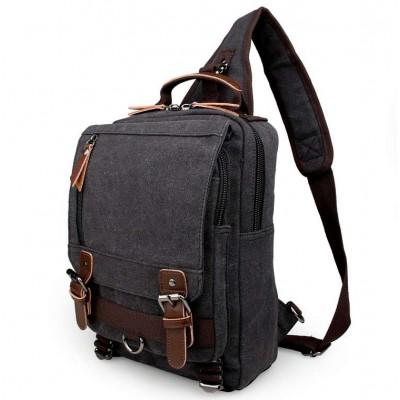 Удобный мужской рюкзак городской GMD 9031A