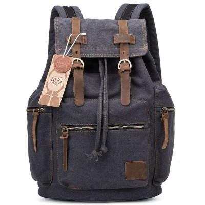 Рюкзак BUG BP001-BK
