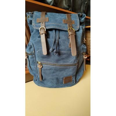 Рюкзак BUG BP001-BL