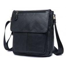 Вместительная сумка мужская через плечо Bexhill Bx819A