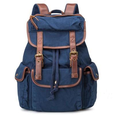 Винтажный рюкзак городской BUG ID005-BL