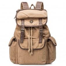 Винтажный рюкзак городской BUG ID005-YO