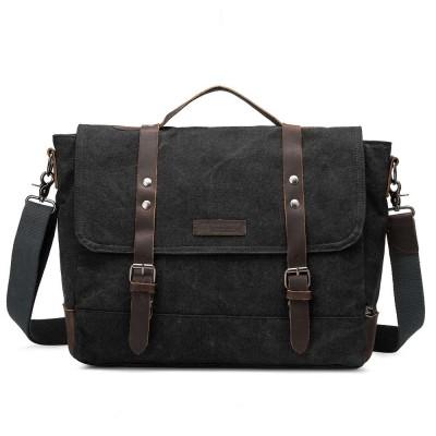 Тканевая сумка BUG MES001-BK