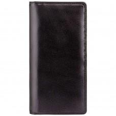 Кожаное портмоне Visconti MZ6 Turin Black