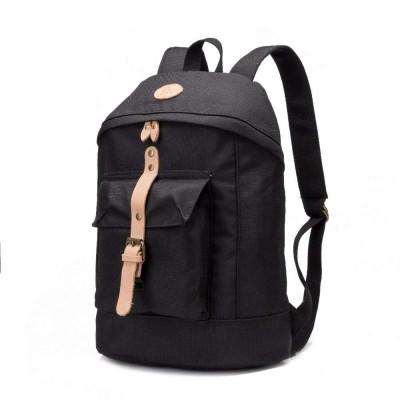 Черный рюкзак городской BUG P16S26-11-BK