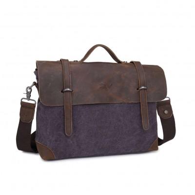 Тканевая сумка BUG TB341-BK