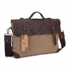 Тканевая сумка BUG TB341-KH