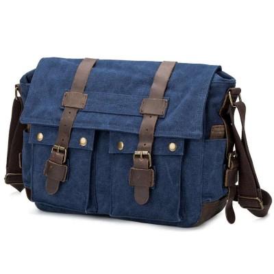 Тканевая сумка BUG TB669-BL