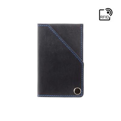 Картхолдер Visconti VSL29 Lighter (Oil Blue)