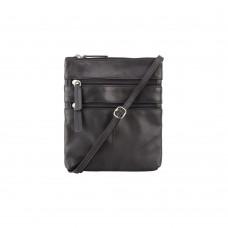 Сумка Visconti 18606 Slim Bag (Black)