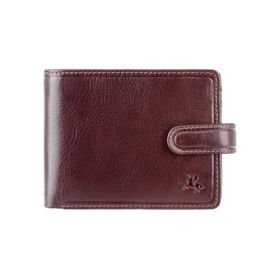 Кошелек мужской Visconti TSC48 Filipo c RFID (Brown)