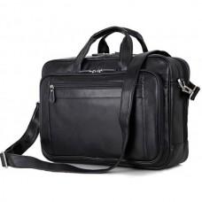 Кожаная сумка Tiding Bag 7367A