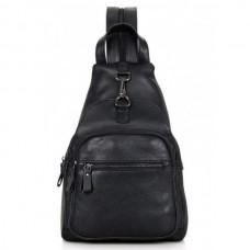 Кожаный рюкзак Tiding Bag 4005A