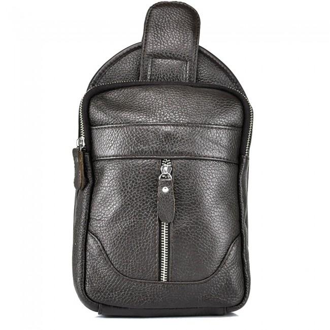 6a06e1eda31a Кожаный рюкзак Tiding Bag A25-1006C по выгодной цене в Харькове ...