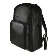 Рюкзак кожаный TIDING BAG M8685A