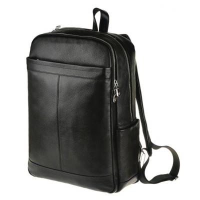 Рюкзак кожаный TIDING BAG M7805A