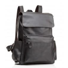 Рюкзак кожаный Tiding Bag Bp5-2805A