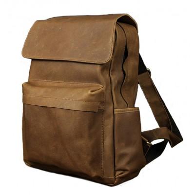 Рюкзак кожаный BEXHILL BX032