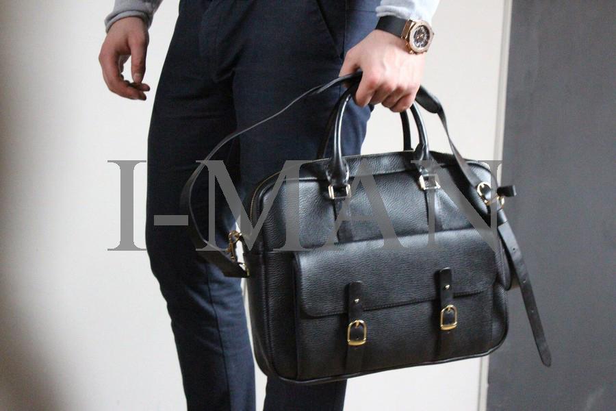какие мужские сумки в моде