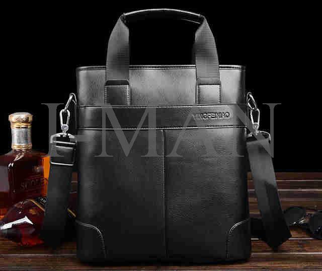 виды мужских сумок