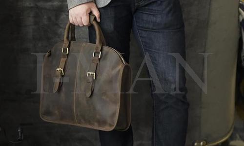 рейтинг брендов мужских сумок